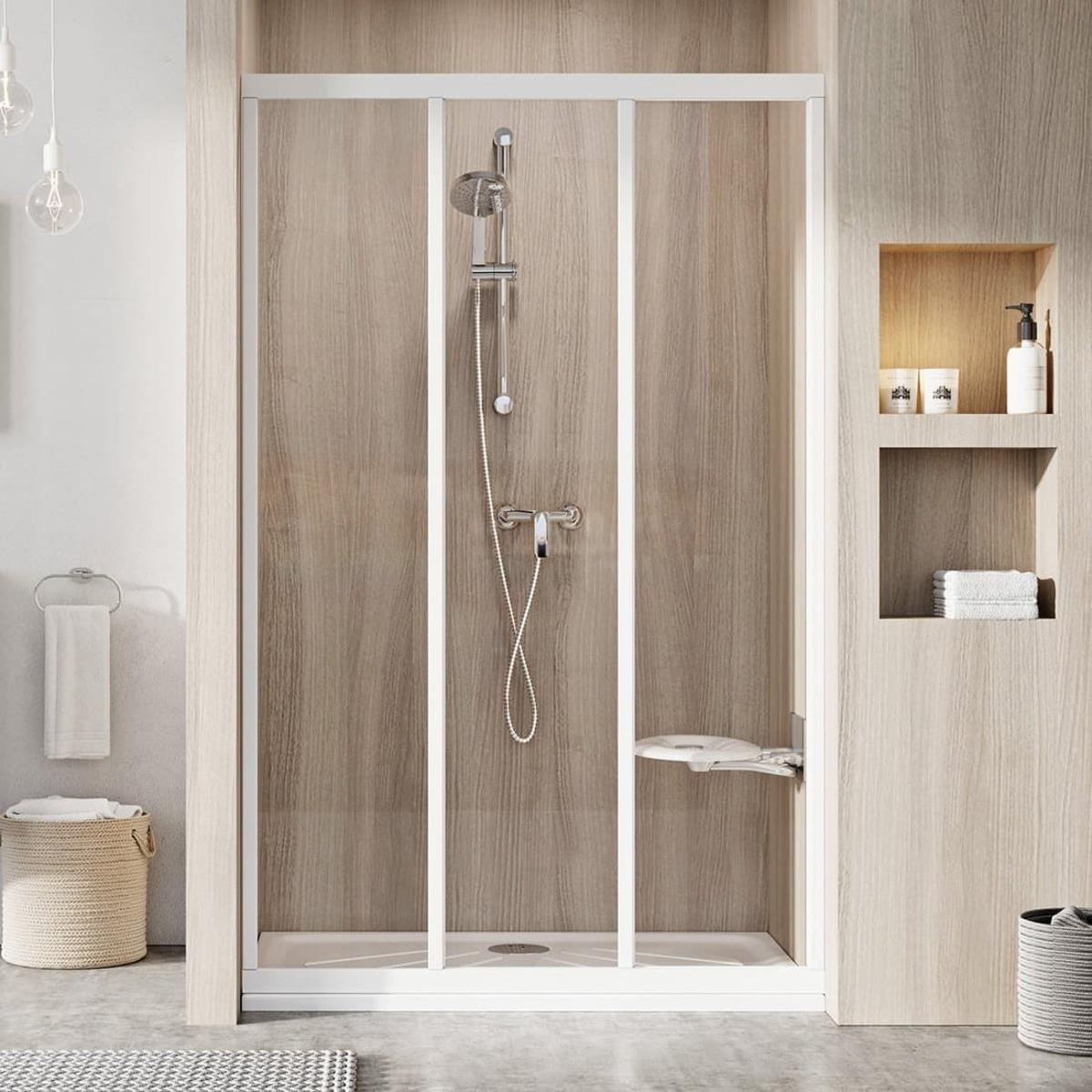 Sprchové dveře 120 cm Ravak Supernova 00VG01R2Z1