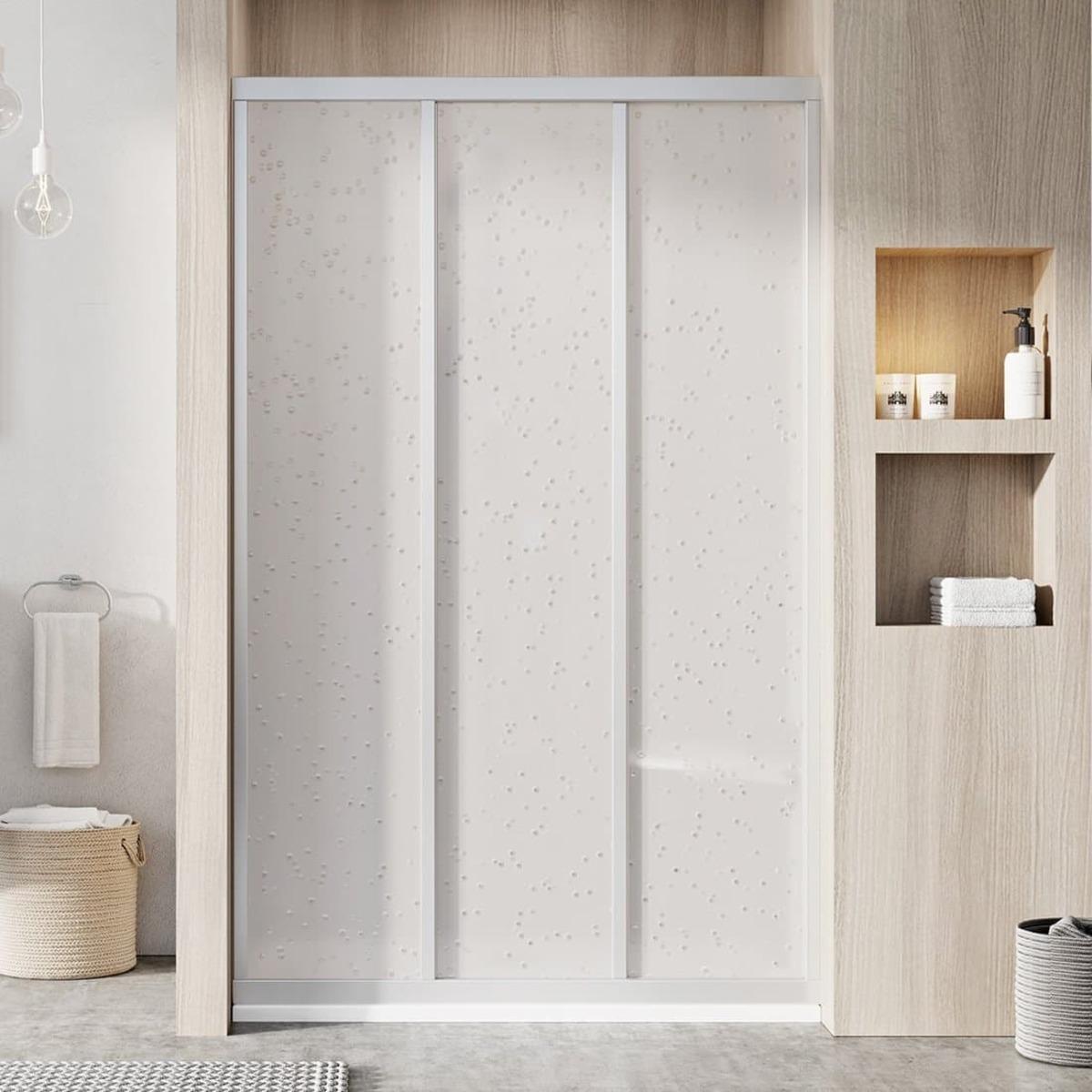 Sprchové dveře 120 cm Ravak Supernova 00VG0UR211