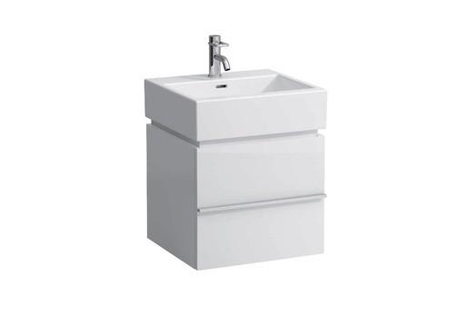 Skříňka pod umyvadlo Laufen Case, bílá H4011320754751