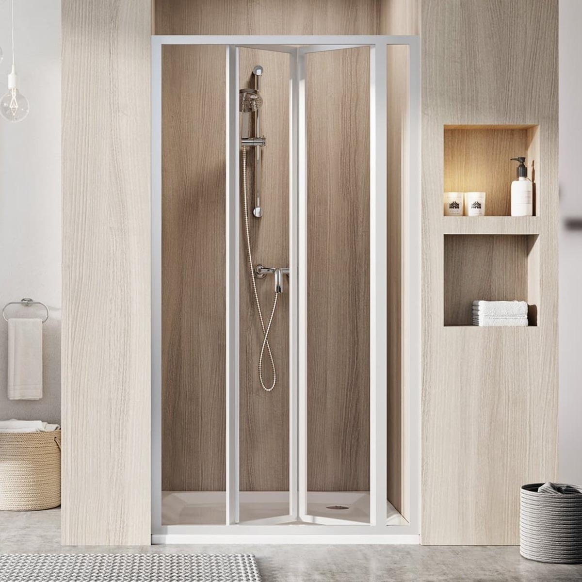 Sprchové dveře 100 cm Ravak Supernova 02VA01O2Z1