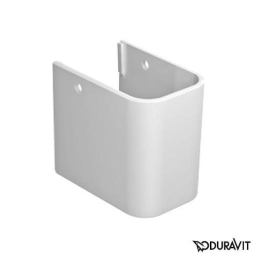 DURAVIT Happy D.2 polosloup 0858280000