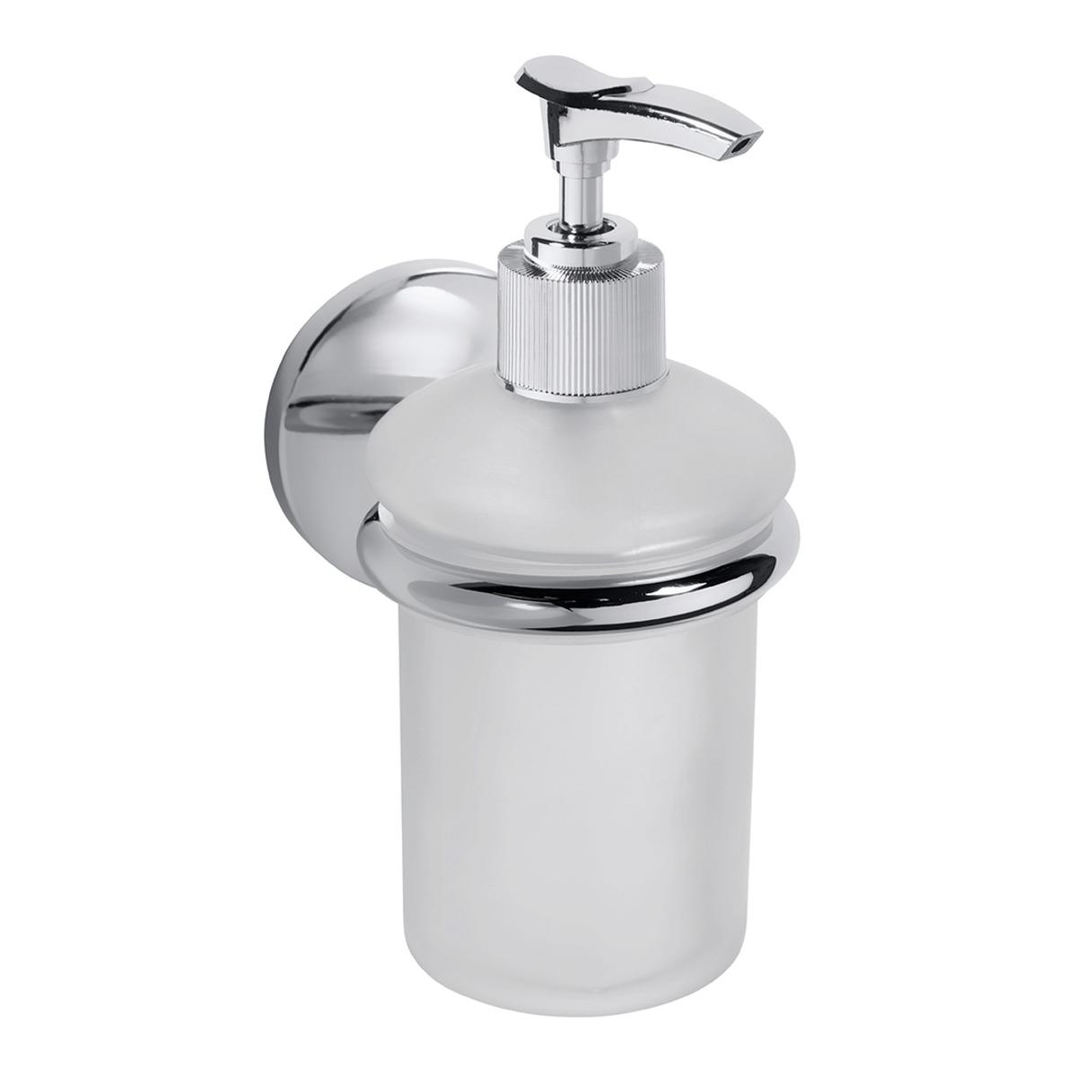 Dávkovač mýdla Bemeta ALFA chrom 102408022