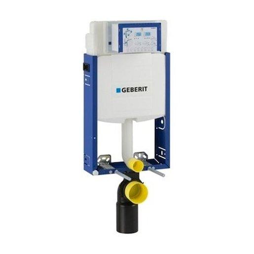 Geberit Kombifix Eco modul pro závěsné WC 110.302.00.5