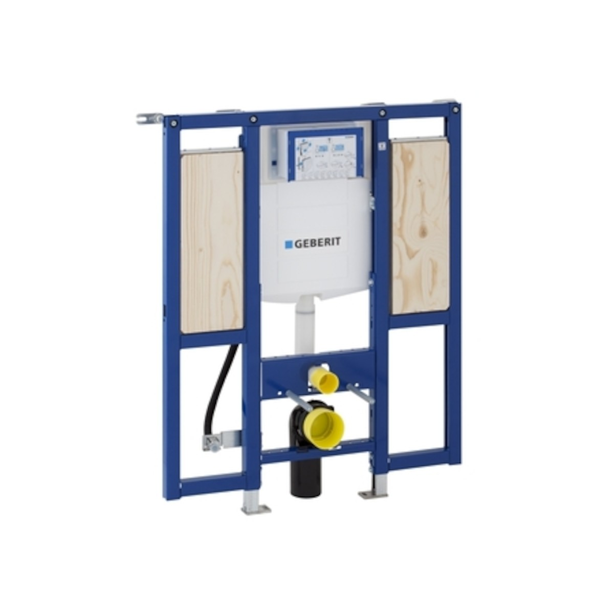 Nádržka do lehké stěny k WC Geberit Duofix 111.375.00.5