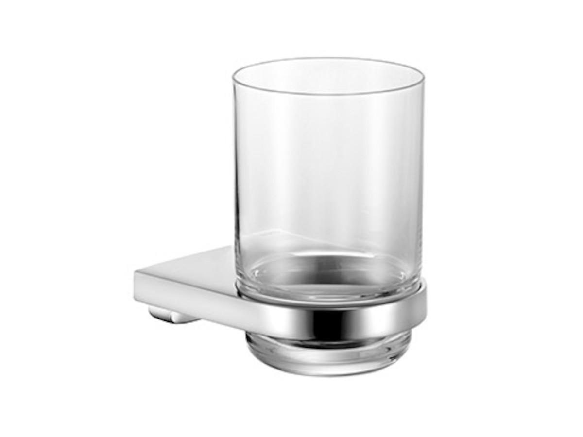 Držák skleniček Keuco Moll chrom 12750019000
