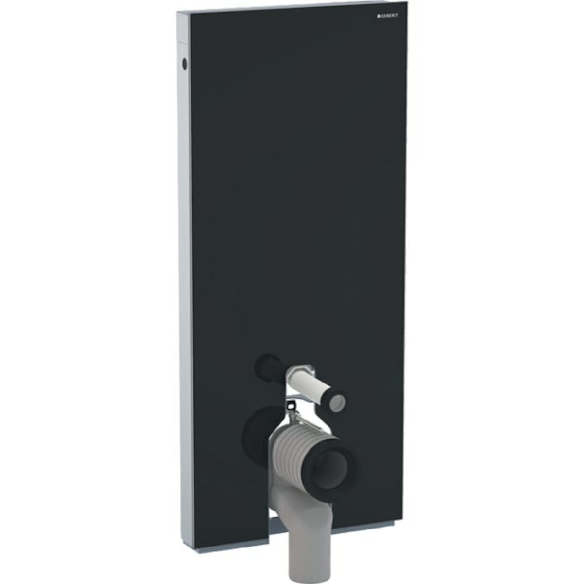 Sanitární modul Geberit Monolith pro stojící WC, 114 cm 131.033.SJ.5 - Geberit Monolith Sanitární mo