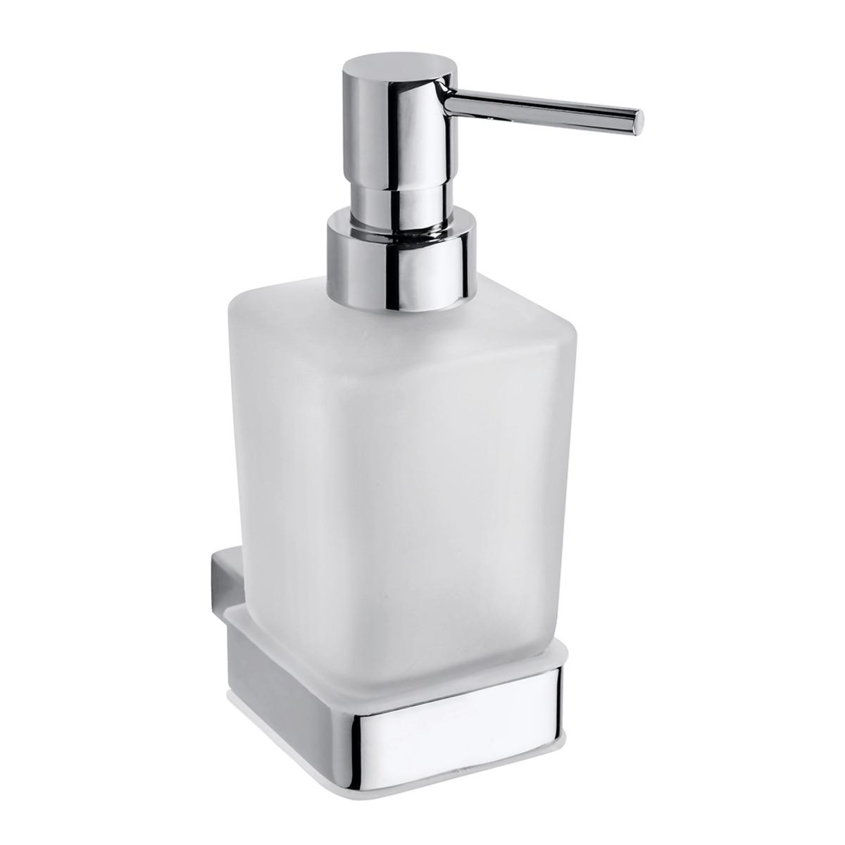 Dávkovač mýdla Bemeta VIA chrom 135009042