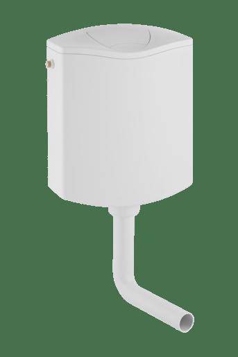 Geberit AP116 WC nádržka 136430111