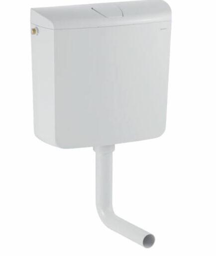 Geberit AP110 WC nádržka 136610111