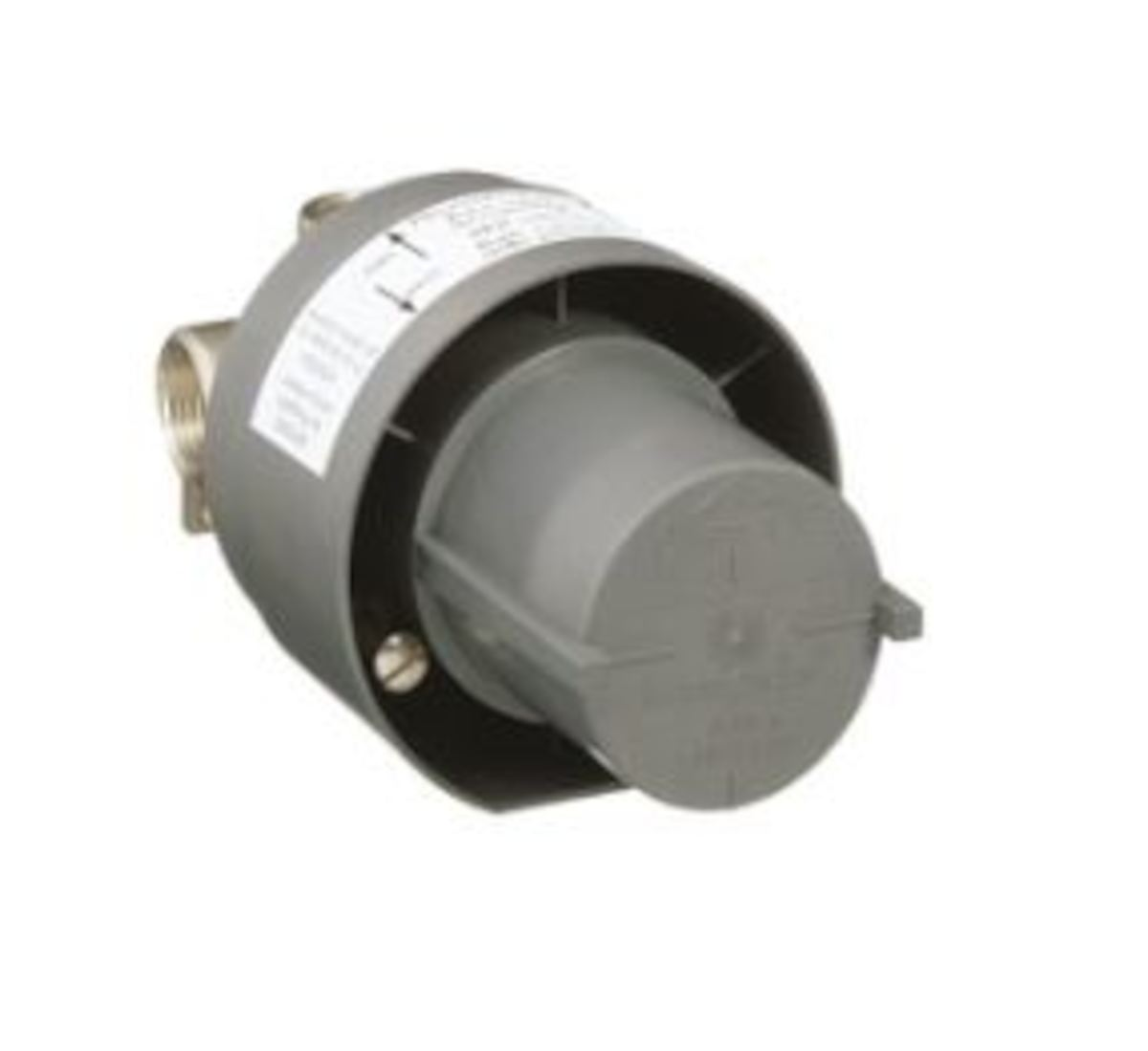 Podomítkové těleso Hansgrohe Focus bez baterie 13620180