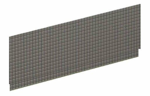 E-shop Panel k vaně Polysan ASTRA B 165 cm akrylát 32909