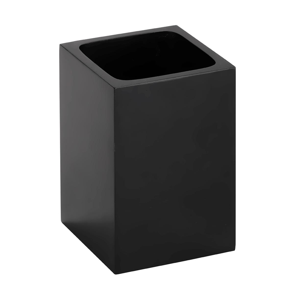 Držák kartáčků Bemeta GAMMA černá 145611310