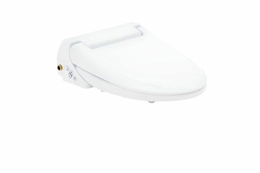 Bidetové sedátko Geberit Aqua Clean 4000 duroplast 146.130.11.2