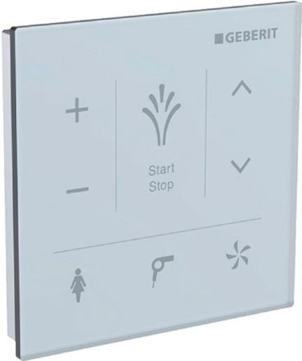 GEBERIT AquaClean Mera 147.038.SI.1