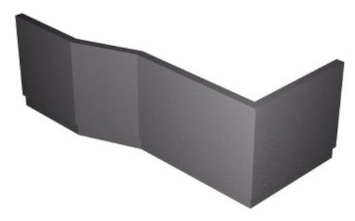Polysan VERSYS L 160 TIFA panel rohový,14919 Polysan