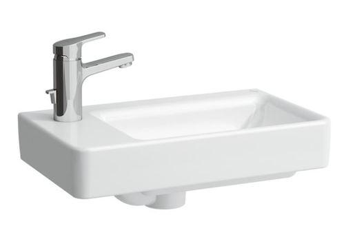 Umývátko Laufen Laufen Pro 48x28 cm H8159554001041