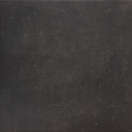 Dlažba Sintesi Poseidon black 60x60 cm, mat 20POSEIDON9704