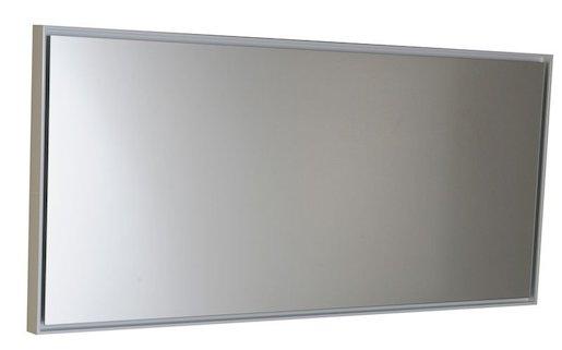 Zrcadlo s osvětlením led 110x52 cm IP44 22558