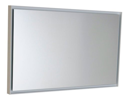 Zrcadlo s osvětlením led 90x55 cm IP44 22562