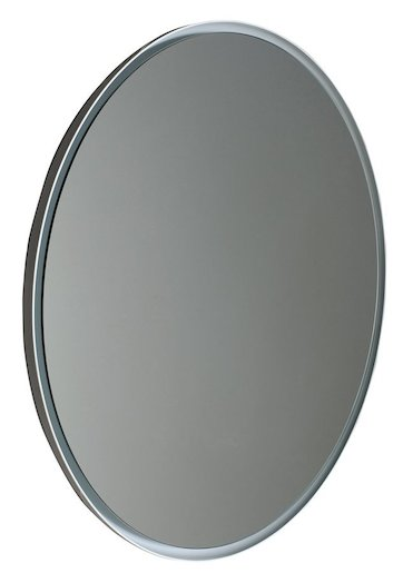 Zrcadlo s osvětlením led 60x60 cm IP44 22575