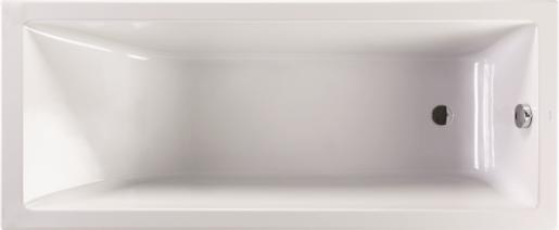 Vana Jika Cubito 180x80 cm, akrylát H2234200000001