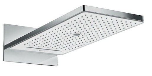 Hlavová sprcha Hansgrohe Select 24011400