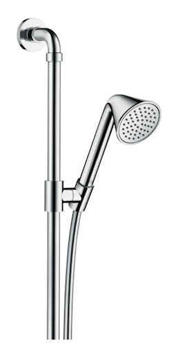 Sprchový set Hansgrohe Axor Front chrom 26023000
