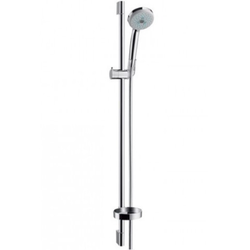 Sprchový set Hansgrohe Croma 100, 3 funkce 27655000
