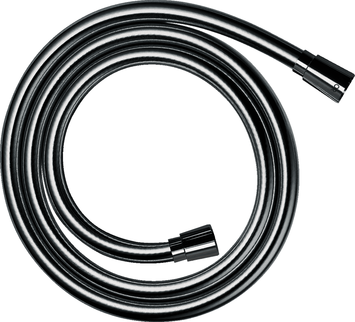 Sprchová hadice Hansgrohe Axor 1600 mm, kartáčovaná mosaz 28626950