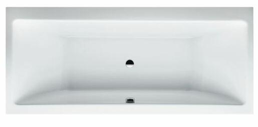 Vana Laufen Pro 180x80 cm, akrylát, 225 l H2329500000001