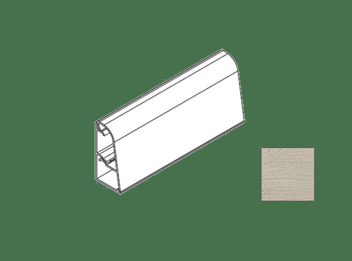 Těsnící lišta k PD písek 3PIE 2m 3PIE2M
