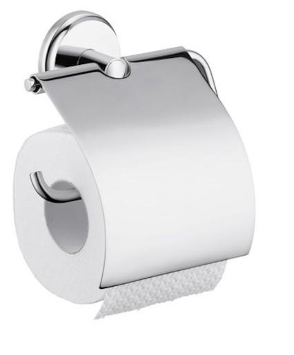 Hansgrohe držák na role toaletního papíru Logis 41623000