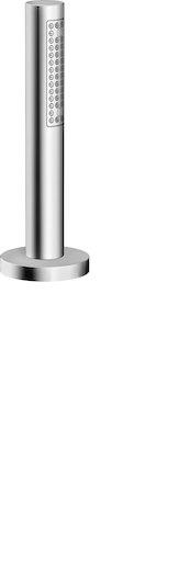 Hansa Stilo - Ruční sprcha, chrom 53549170 Hansa