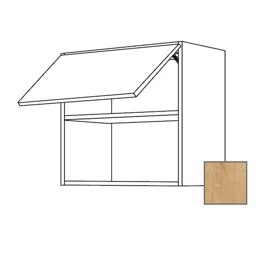 LUSI24 Kuchyňská skříňka horní 60 cm pro vest.MW, dub 698.WM6001