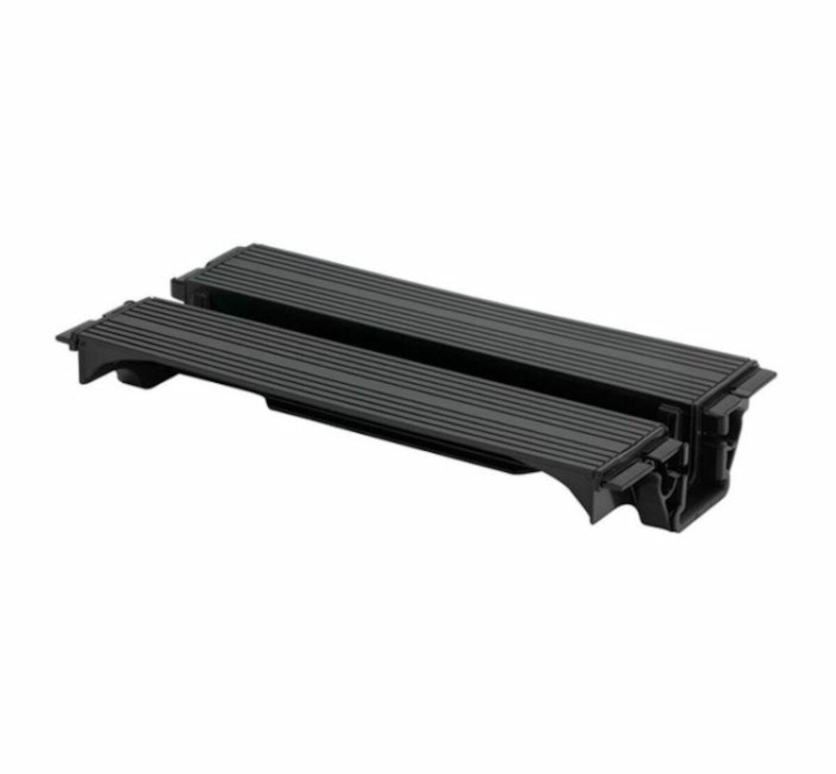 Spojovací kus Viega Advantix Vario plast černá 708917