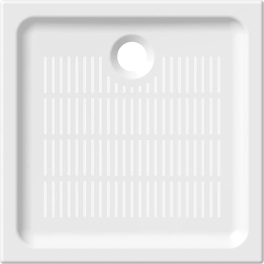 Jika 80x80cm čtvercová 8.5272.1.000.000.3 Keramická
