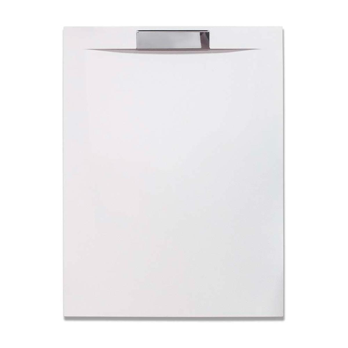 Sprchová vanička obdélníková Roth 120x90 cm litý mramor 8000301