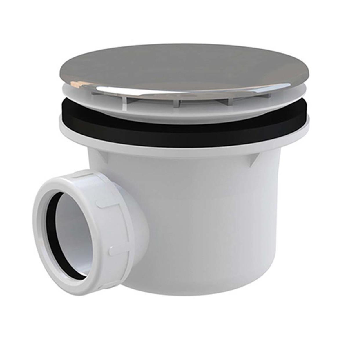 Sifon vaničkový Roth - chrom plast, pr. 90 mm 8100016