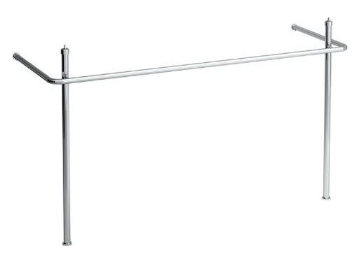 Držák ručníků Laufen Pro S chrom H3859620040001