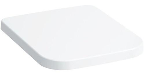 WC prkénko Laufen Laufen Pro duroplast bílá H8919610000001