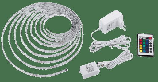LED páska Eglo Flex E 500 cm plast 92067