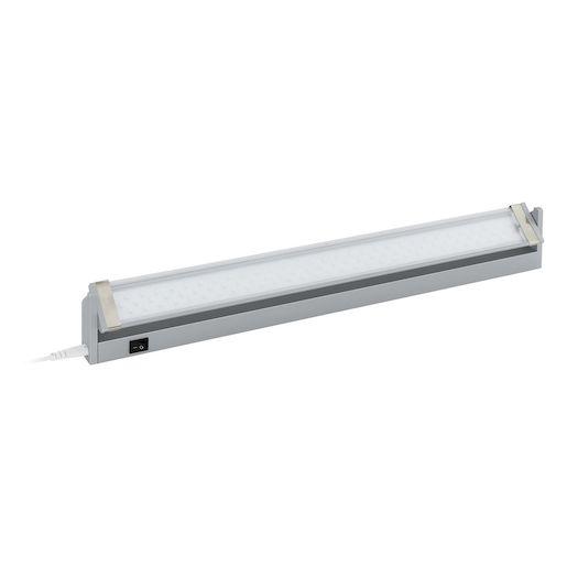 EGLO Svítidlo LED DOJA stříbrná 93332