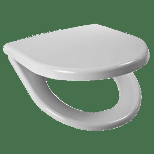 WC sedátko Jika Lyra plus Duroplast H8933803000631