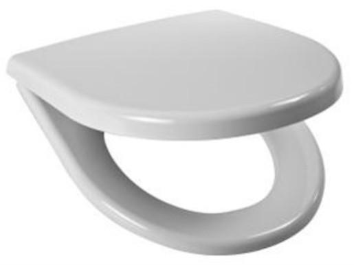 WC sedátko Jika Lyra Plus/Tigo Duroplast H8933843000631