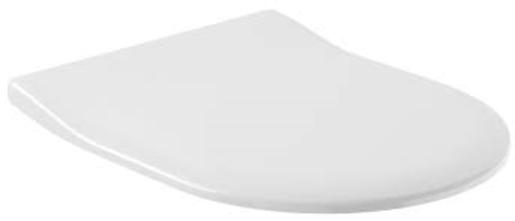 WC sedátko softclose Villeroy & Boch Subway 2.0 Duroplast 9M78S101