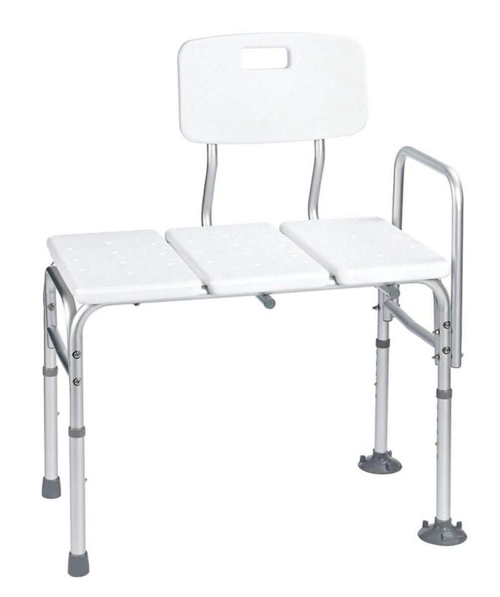 Stolička Sapho bílá A0120101