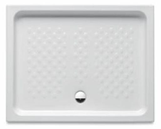 Sprchová vanička obdélníková Jika Italia 100x80 cm keramika A37477C000
