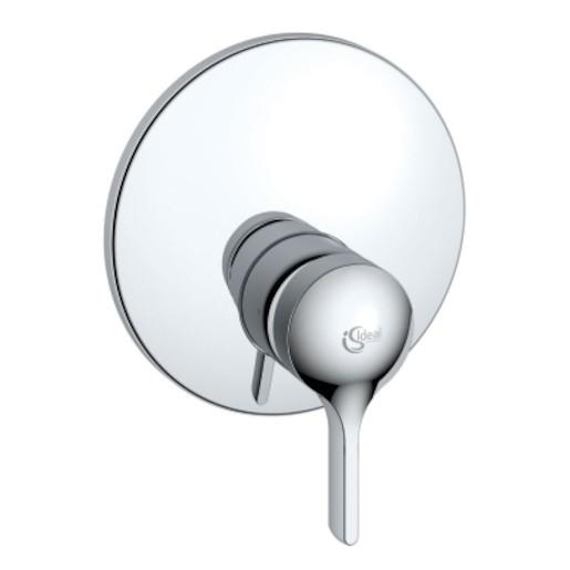 Sprchová baterie Ideal Standard Melange bez podomítkového tělesa chrom A4719AA