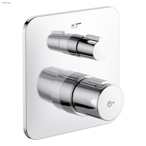 Termostat Ideal Standard chrom A6345AA