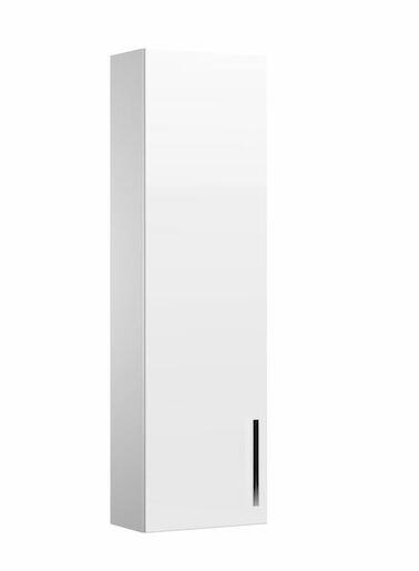 Skříňka Roca PRISMA 35 cm, bílá A856887806 Roca